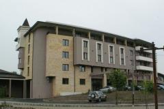 БАЛНЕО-СПА ХОТЕЛ СЕВТОПОЛИС, ГР. ПАВЕЛ БАНЯ, реализация - 2010